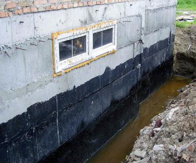 Гост на битум гидроизоляция